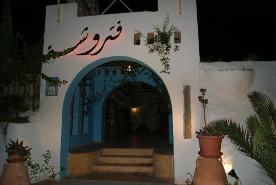 Chez Fatroucha