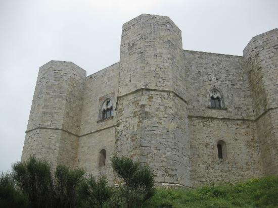 Andria, Italia: Castel del Monte #7