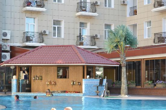 Ukraine Palace Hotel: 7