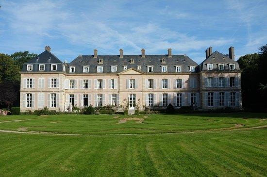 Chateau de Sissi