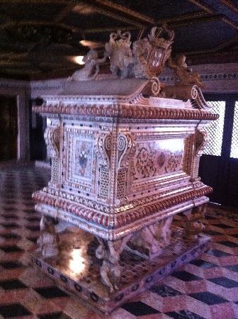 Museum van Aveiro