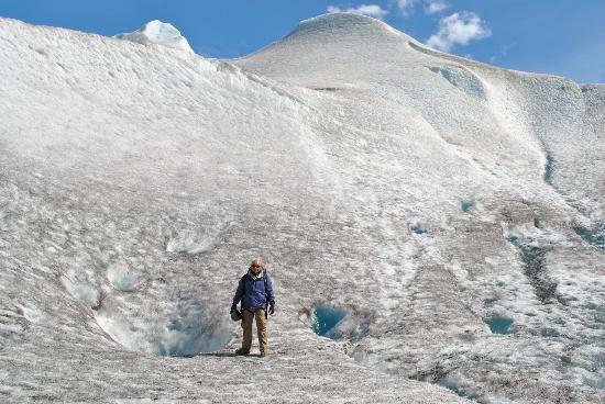 阿拉斯加超越之旅照片