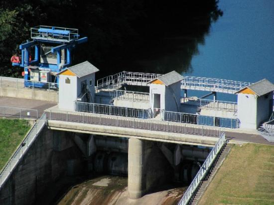 Znojmo Dam: 7
