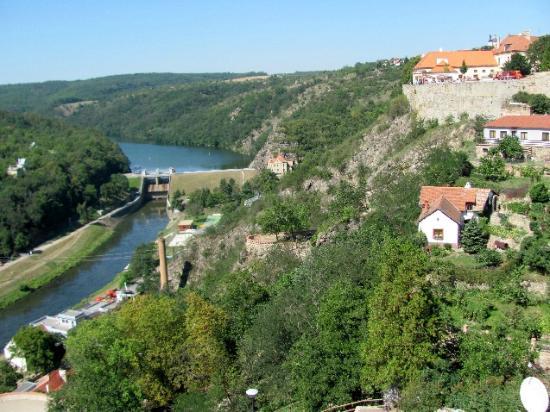 Znojmo Dam: 10