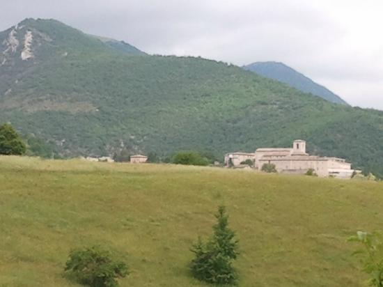 Valle Tezze : Santuario