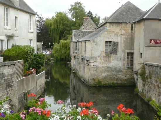 La Fringale : Bayeux