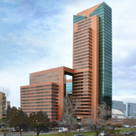 Torre principal al cielo bild fr n boulevard suites - Boulevard suites santiago ...