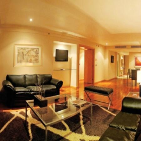 Foto de boulevard suites santiago suite master 120 - Boulevard suites santiago ...