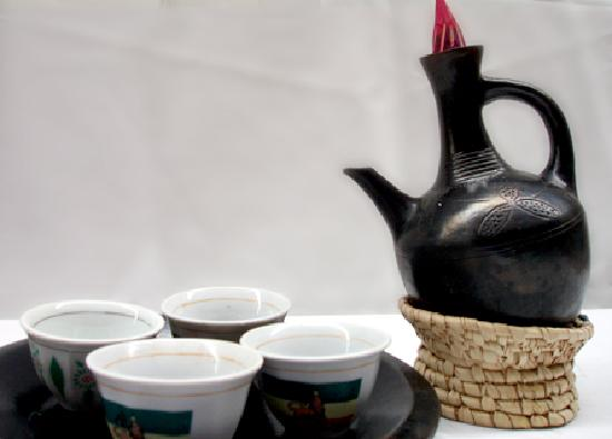 Ethiopian Coffee Pot Picture Of Tutu 39 S Ethiopian Table At The Global Cafe Reading Tripadvisor