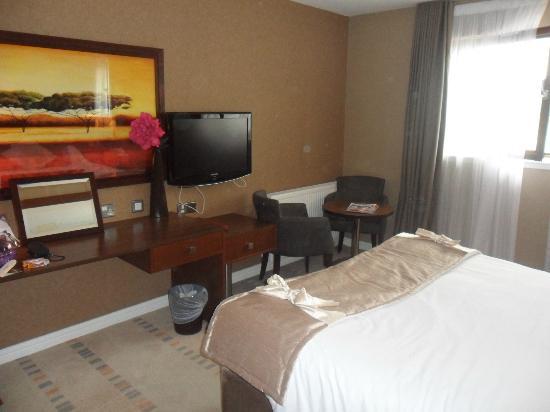 알로나 호텔 사진