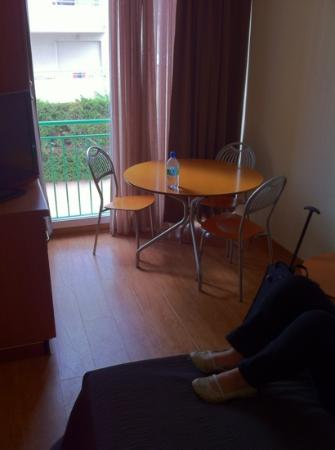 Inter-Hotel Residence Sea Side Park : studio room