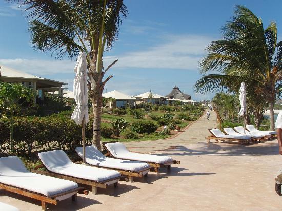 Ora Resort Watamu Bay: hotel