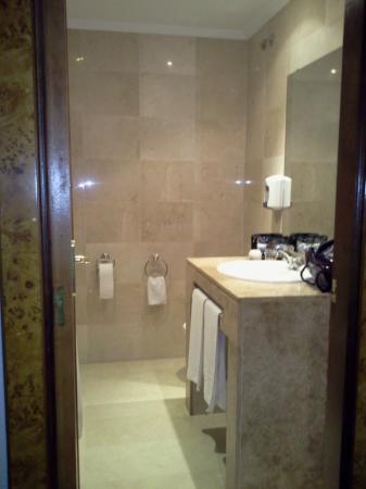 Hotel Benetusser : almeno pulito!!!!