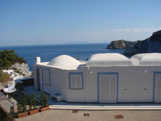 Hotel Villaggio dei Pescatori: bungalow 210 e 209