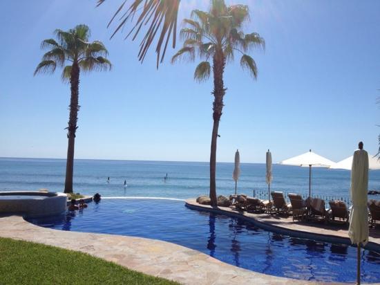 Cabo Surf Hotel: paradise
