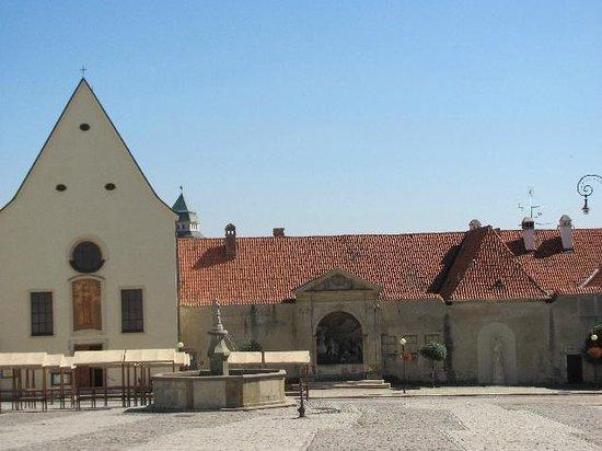 Capuchin Monastery