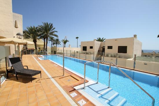 Watersports picture of family life tres vidas apartments for Design hotel gran canaria