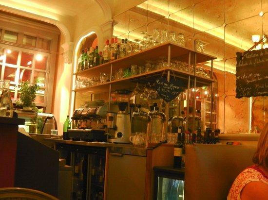 Il Parasole, Honfleur   2 rue Haute   Restaurant Reviews, Phone