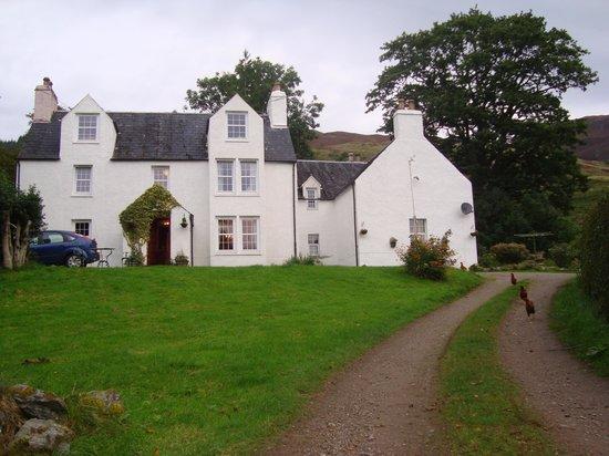 The Farm House B&B