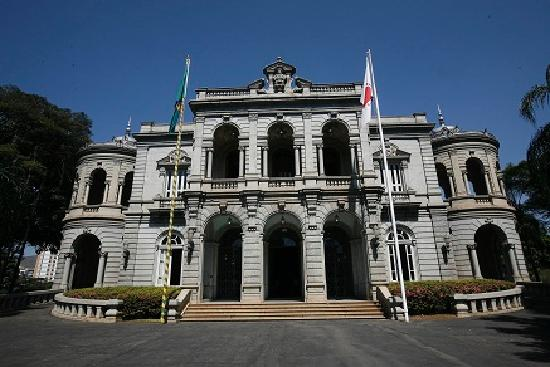 Palacio da Liberdade