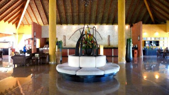 Punta Cana Princess All Suites Resort & Spa: Lobby