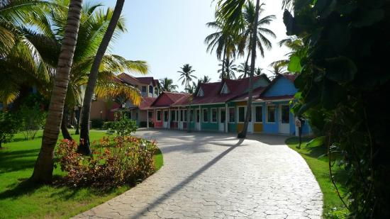 Punta Cana Princess All Suites Resort & Spa: Shops