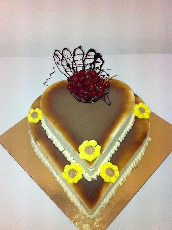 Sopra Ogni Gusto Gelateria Cioccolateria Creperia