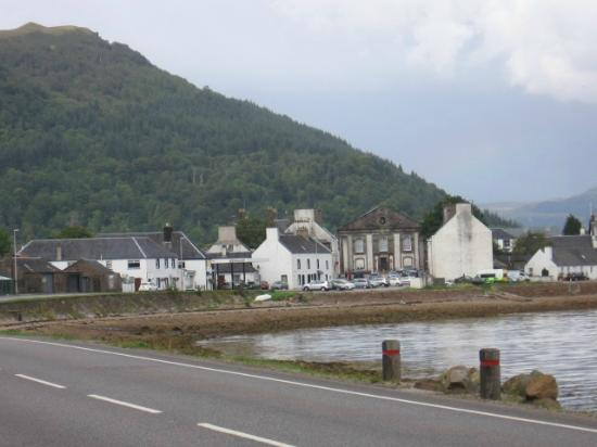Arkland Holiday Accommodation: Inveraray