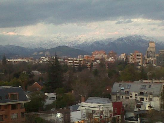 Noi Vitacura: Andes