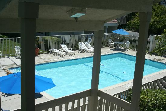 Motel 6 San Luis Obispo South : piscine