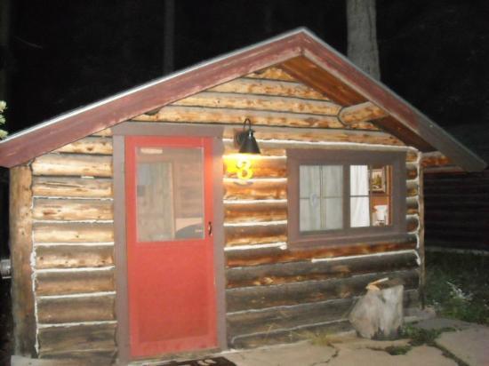 Silver Gate Cabins: Cabin #3