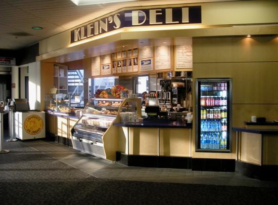 Klein's Deli Coffee Bar Photo