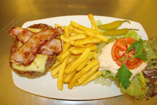 Laeckerbiten Restaurant & Sportbar
