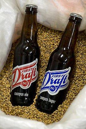 Niagara College Teaching Brewery Foto