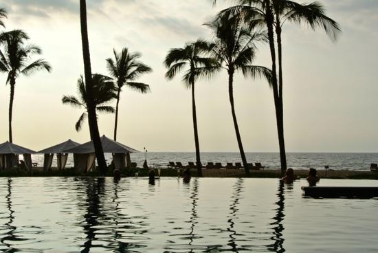 Four Seasons Resort Hualalai: Relax