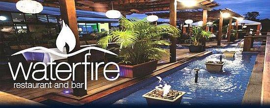 Waterfire Restaurant & Bar