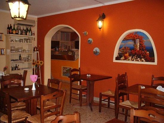 Pastiera foto di pizzeria da stella ciano d 39 enza tripadvisor - Ricci mobili ciano d enza ...