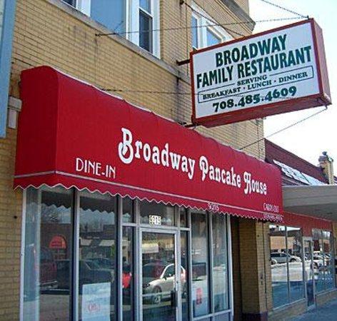 Pizza Restaurants Near Brookfield Zoo