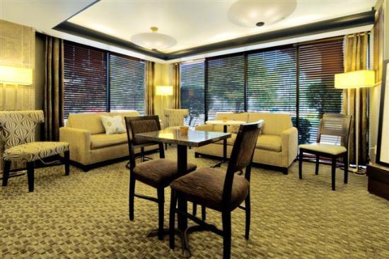 Hampton Inn Traverse City: Lobby
