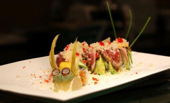 Michuri Sushi and Asian