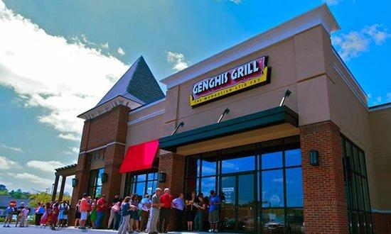 Best Family Restaurants Winston Salem