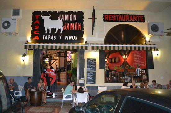 Playa San Juan, Spain: Holidays;Urlaub 17/9 untill;bis 09/10.Thank you;Vielen Dank!!!!!