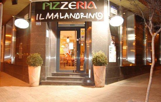 Pizzeria Il Malandrino