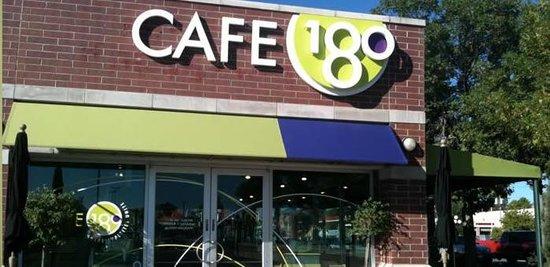 Cafe 180