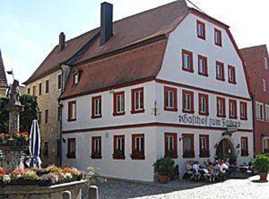 Mainbernheim Photo