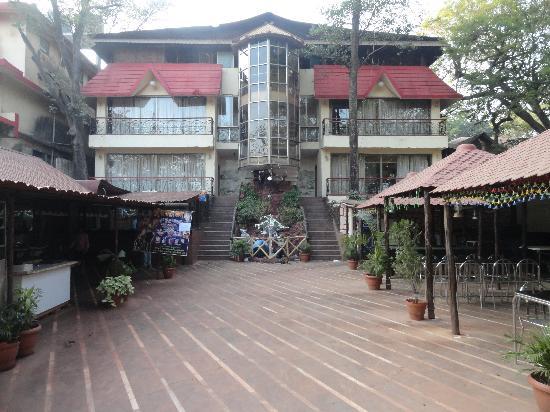 Hotel Kumar Plaza