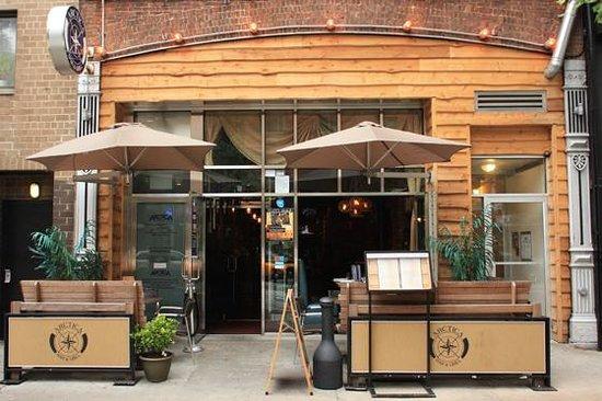 Arctica Bar & Grill