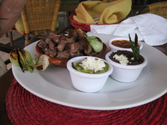Origenes: Steak