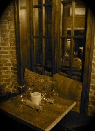 Cello Wine Bar