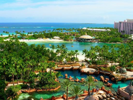 The Beach At Atlantis Autograph Collection 196 5 2 4 Updated 2018 Prices Resort Reviews Bahamas Paradise Island Tripadvisor